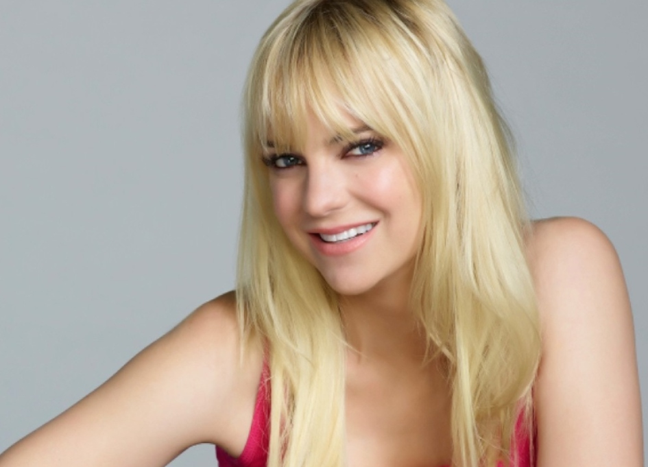 Anna Faris set to produce, star in 'Summer Madness'