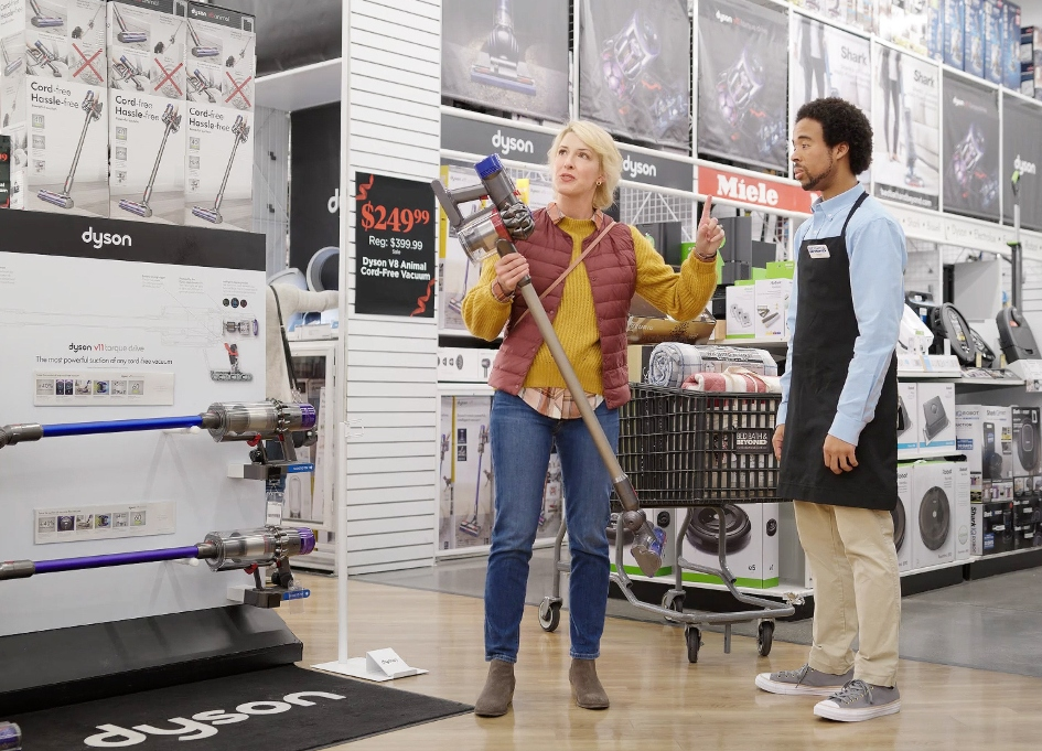 Bed, Bath celebrates Black Friday w/first campaign
