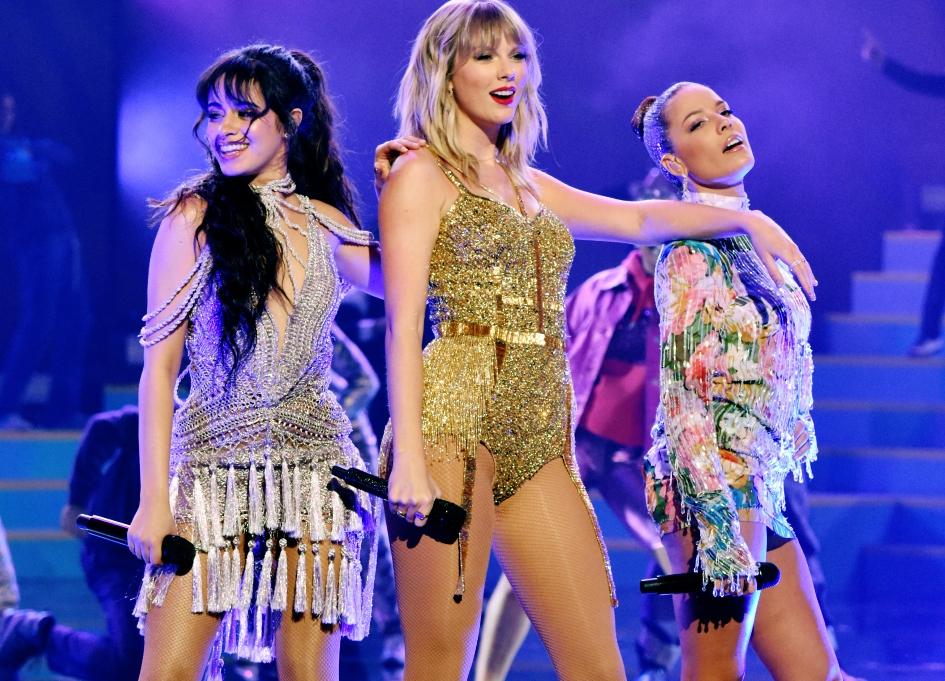American Music Awards announce winners
