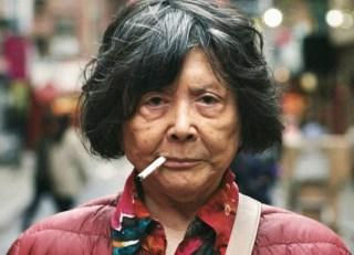 lucky-grandma
