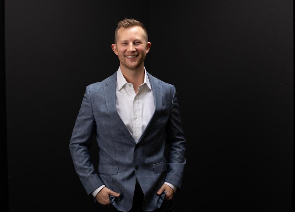 gyro names Philip Black SVP, Strategy