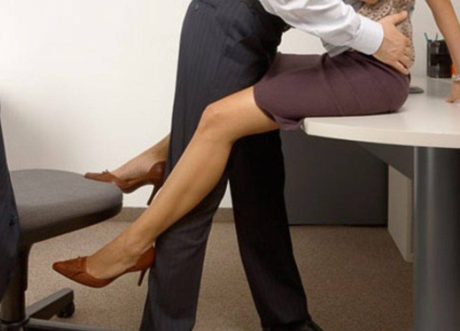 Dating at work – flirting with disaster?