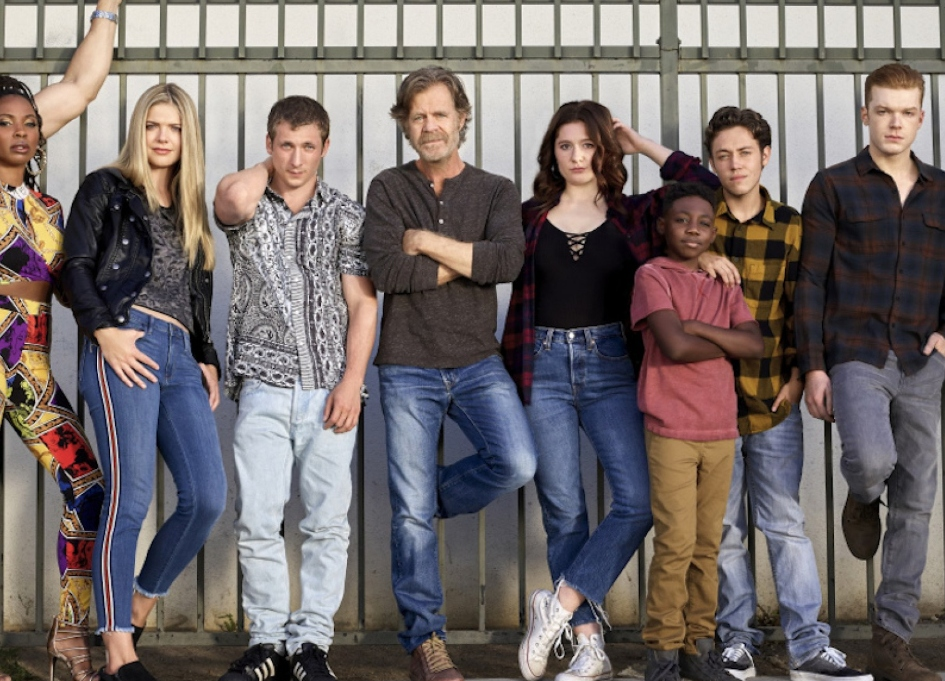 'Shameless' S10 premieres tonight on Showtime