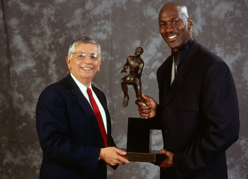 Former NBA Commissioner David Stern passes at 77