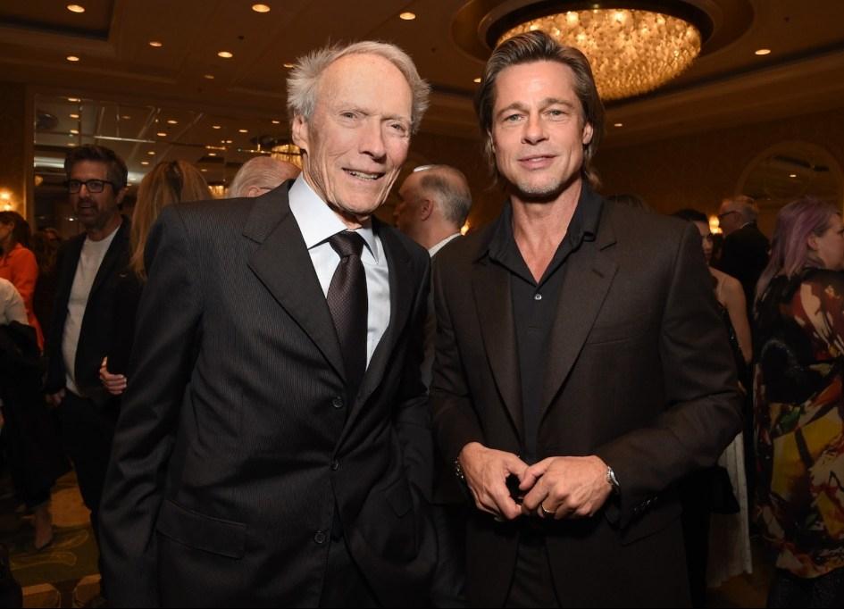 Clint Eastwood drops Trump, pulls for Bloomberg