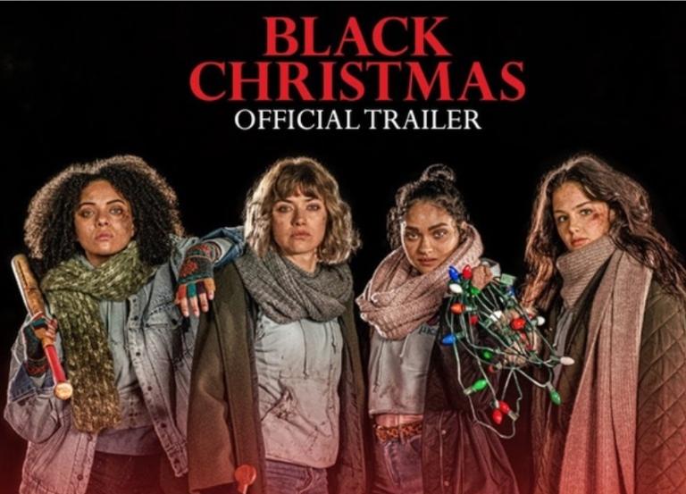 VFX Legion on post work for Blumhouse 'Black Christmas'
