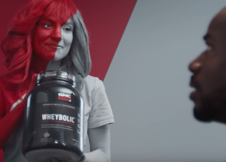 GNC is there for you in new campaign from Havas