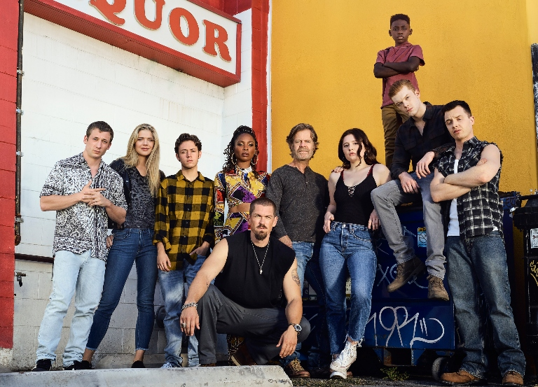 'Shameless' to end its run after this summer