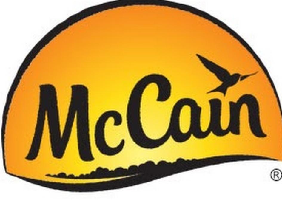 McCain Food Service names Smith Bros AOR