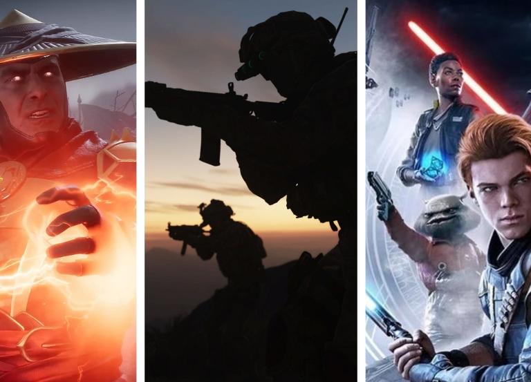 Game Audio Network Guild announces G.A.N.G. noms