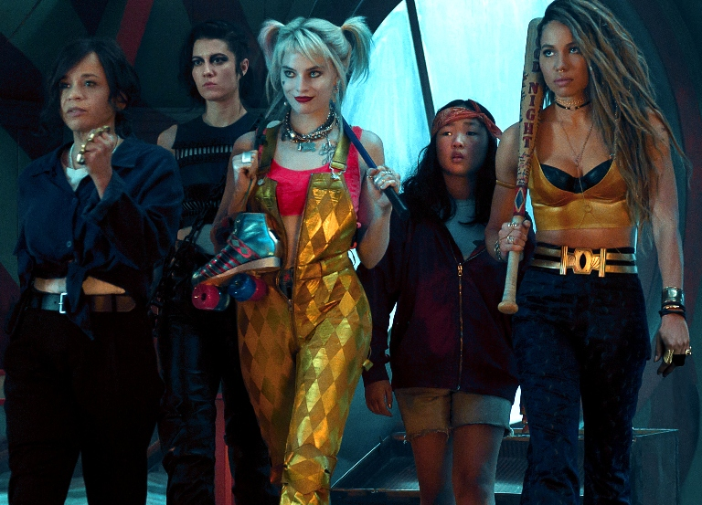 'Birds of Prey' soars with fun suffers from man-bashing