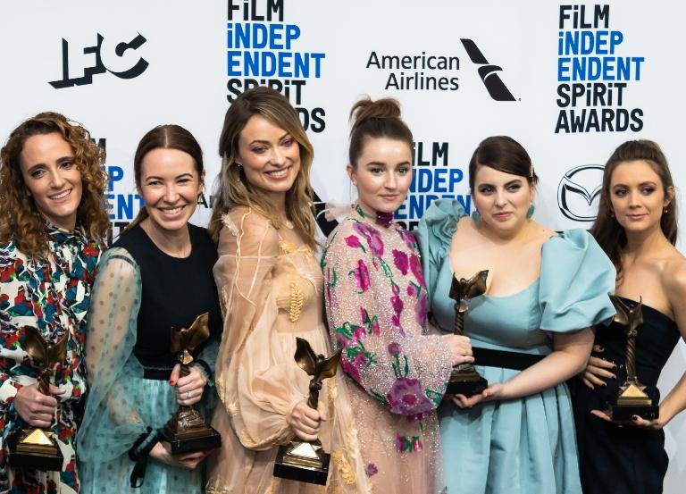 2020 Film Independent Spirit Award winners announced
