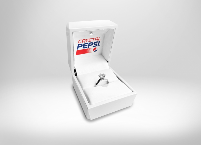 Pepsi, VaynerMedia engage audiences with a ring