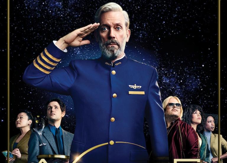 HBO renews 'Avenue 5' for second season