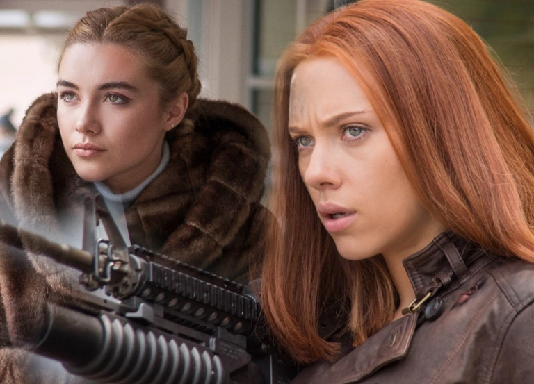 'Black Widow' faces choices in final trailer