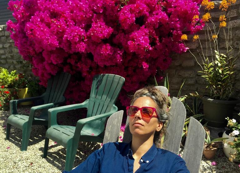 REEL WOMEN: Catherine Bull, Spot Welders Editor