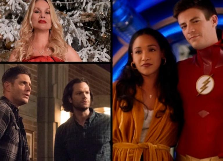 'Supernatural,' 'Flash,' 'Riverdale' halt production