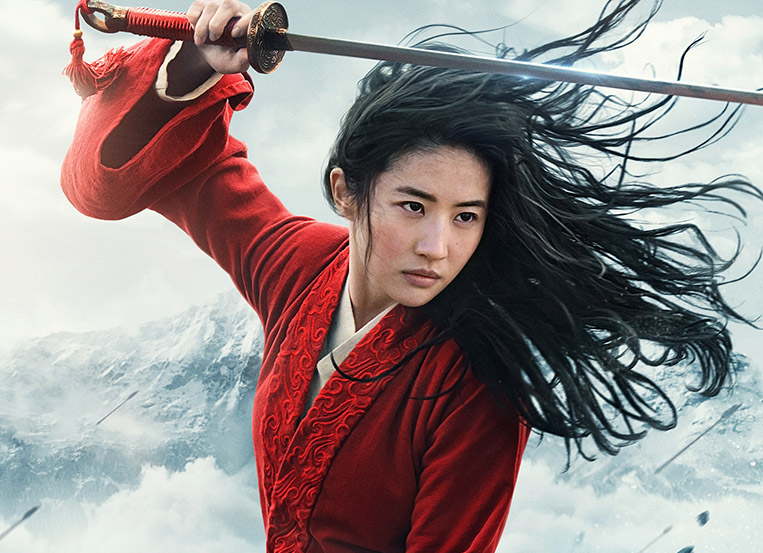 'Mulan' seems destined for another delay