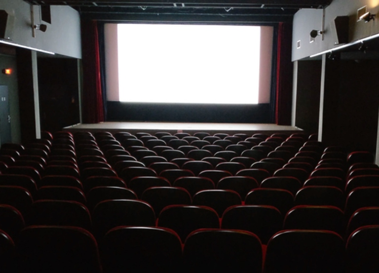Only 7% Americans likely to return to theaters in new poll