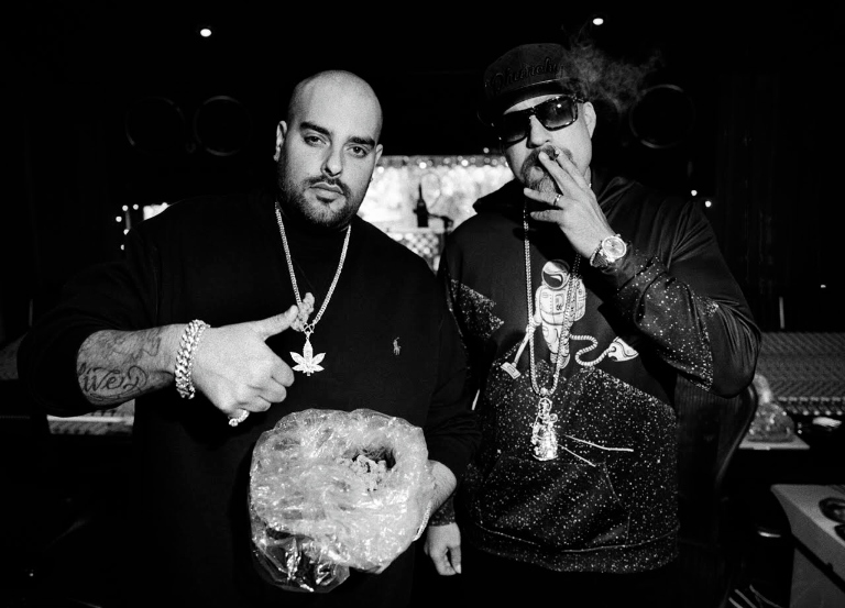 Berner and B-Real, featuring Rick Ross, drop new single