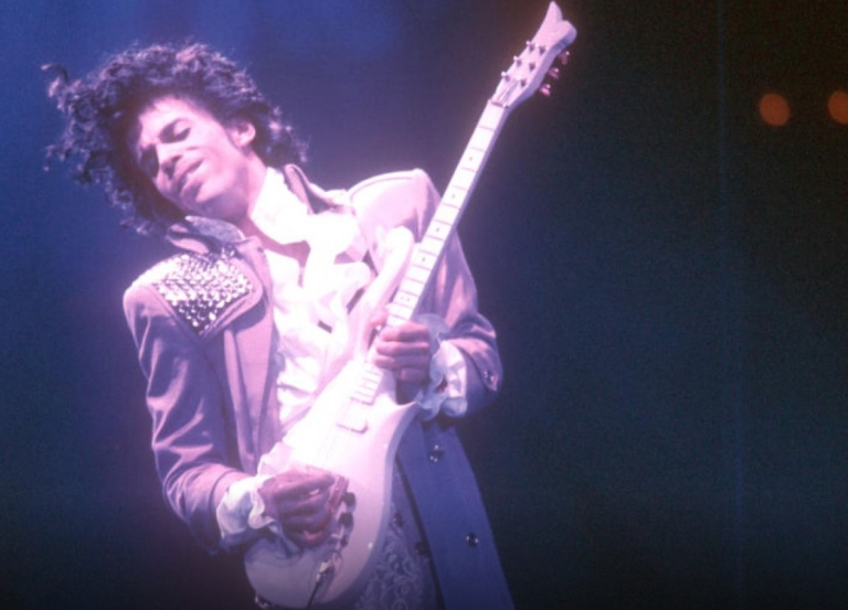Our top ten favorite songs from that sexy MF Prince