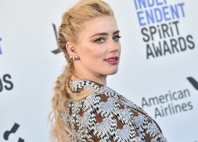 'Aquaman's Amber Heard could face 3 years if guilty