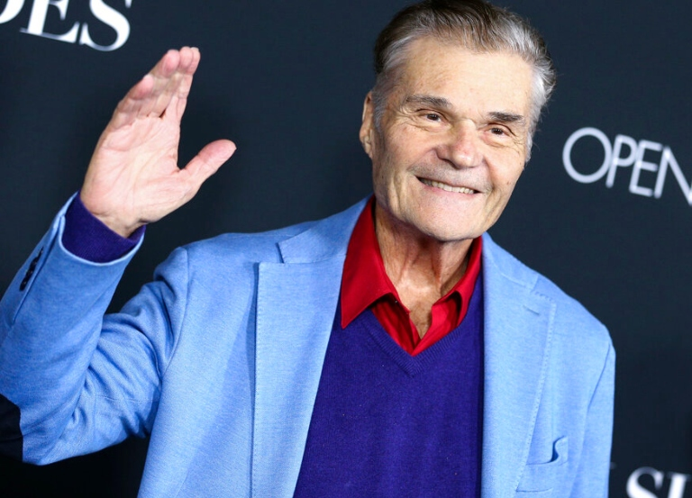 Comedian and actor Fred Willard passes away at 86