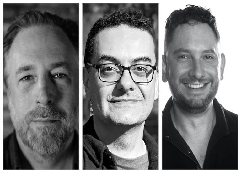 Framestore bolsters team with Senior Hires