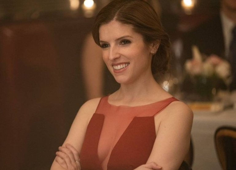 HBO Max falls in love with Anna Kendrick and 'Life'