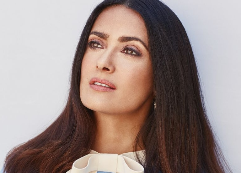 HBO Max and Salma Hayek lock first-look deal