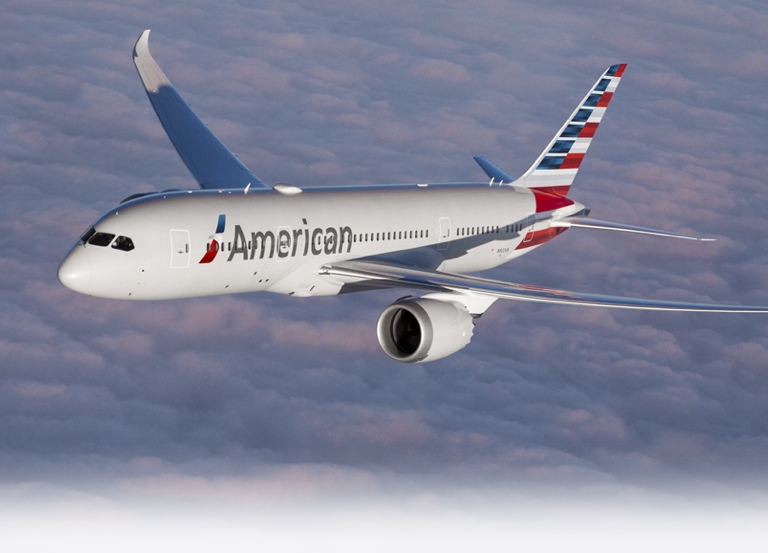 American Airlines to ditch social distancing as of 7/1
