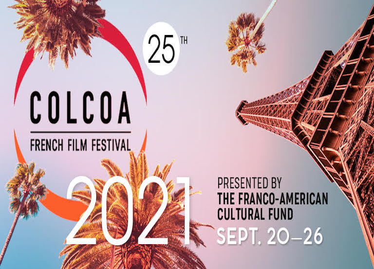 COLCOA French Film Fest pushed to 2021