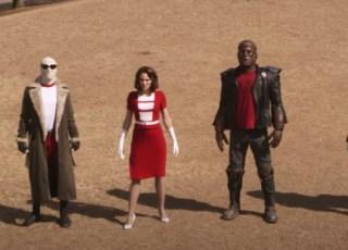 Hbo Max Drops Trailer For Doom Patrol Season Two Reel 360 We