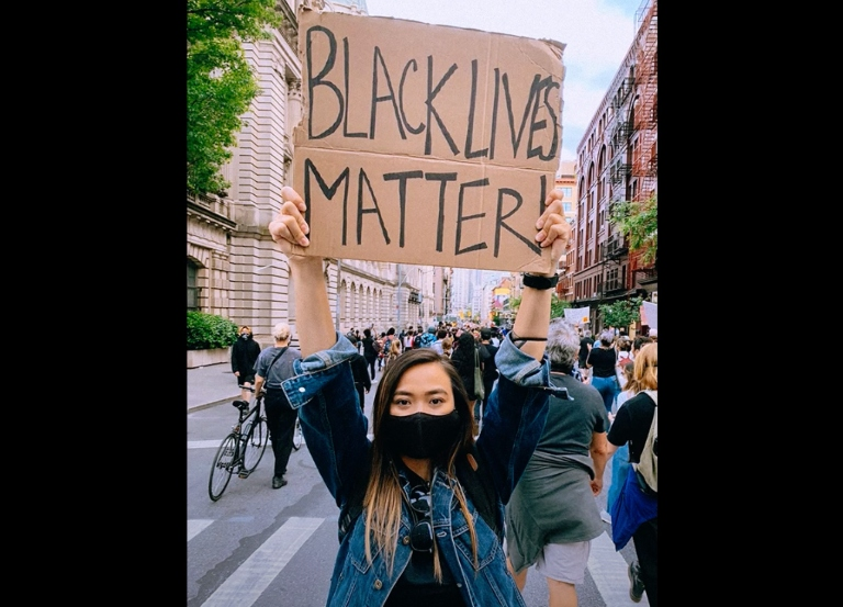 All Lives Can't Matter unless Black Lives Matter