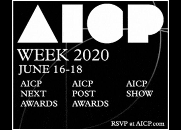 AICP Week is set to go virtual this Tuesday
