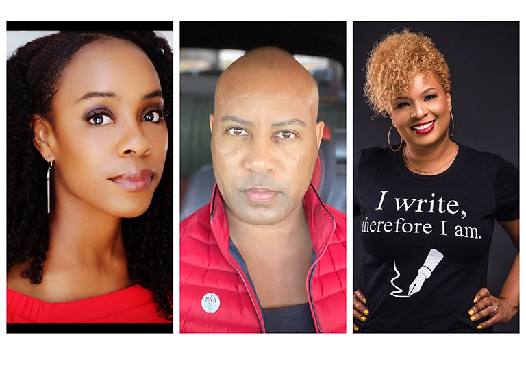 WGA West's Black Writers address racism in letter