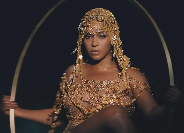 Beyonce's 'Black is King' trailer is here