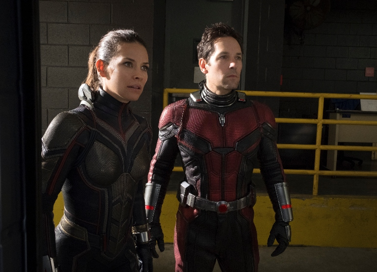 'Ant-man and The Wasp' comes to TNT August 9th
