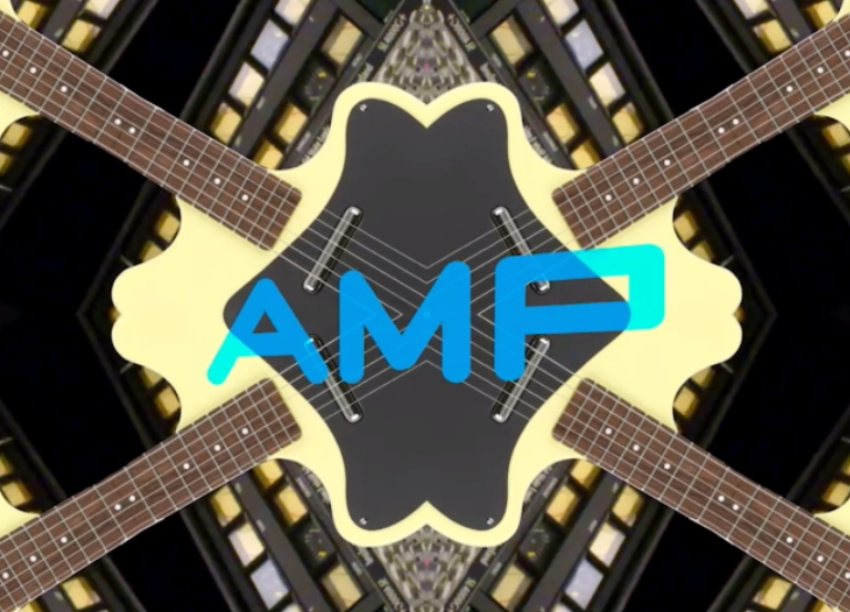 AMP Awards names 2020 Curatorial Committee