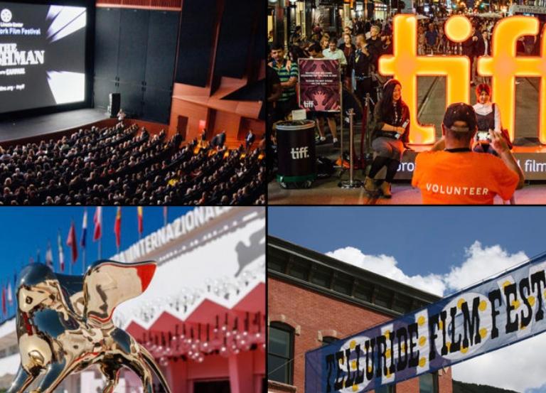 "Fall Festivals teams up for ""United Platforms"""