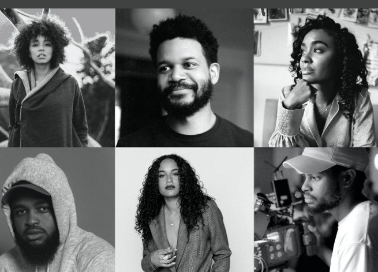 Black Filmmakers want industry to Change the Lens