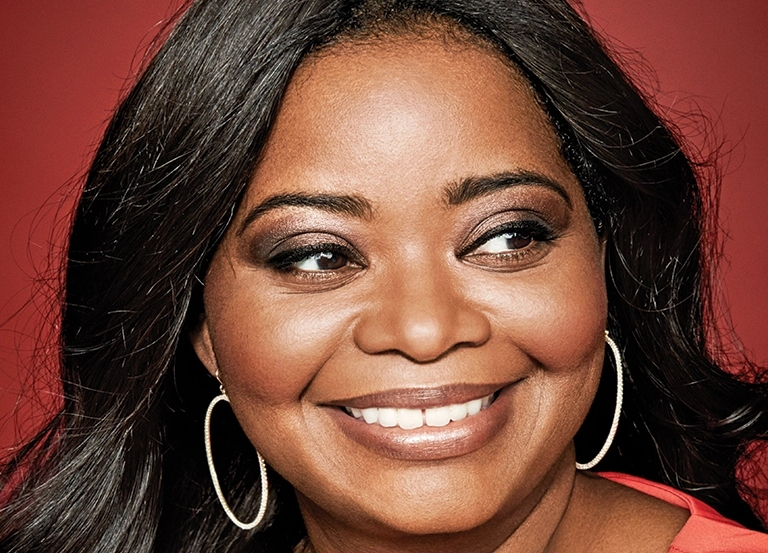 Octavia Spencer calls for authentic casting of disabled
