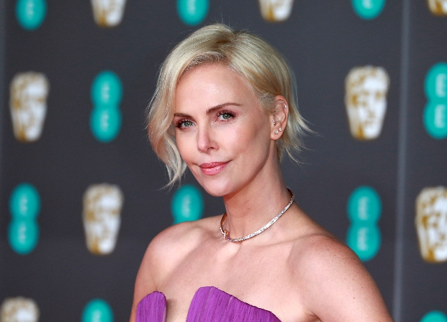 Charlize Theron has no interest in dating right now