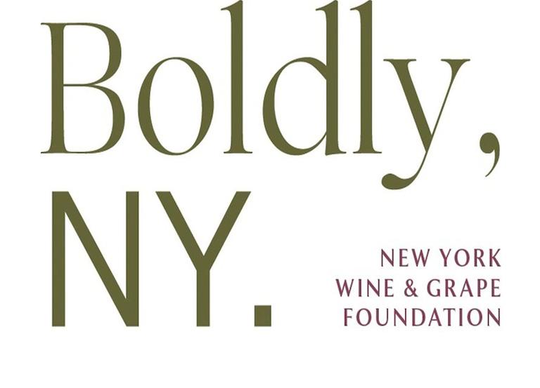 NY Wine & Grape Foundation pairs w/ Padilla