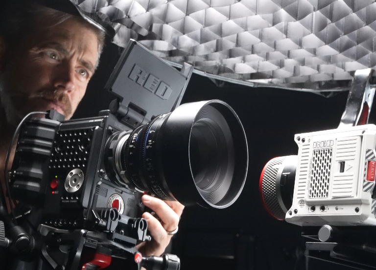 Full-service production company forges new path