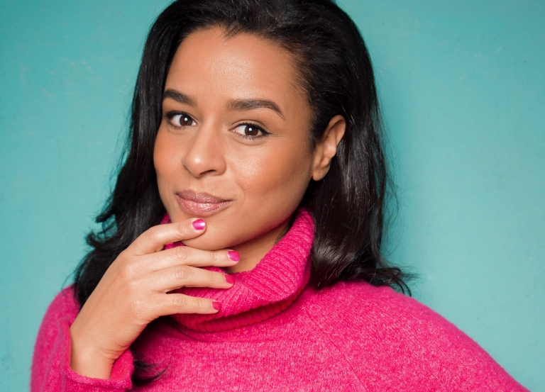 Sarah Cooper nabs Netflix standup special