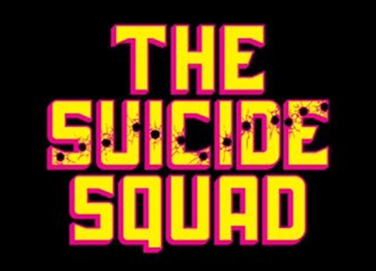 WB releases new footage of 'The Suicide Squad'