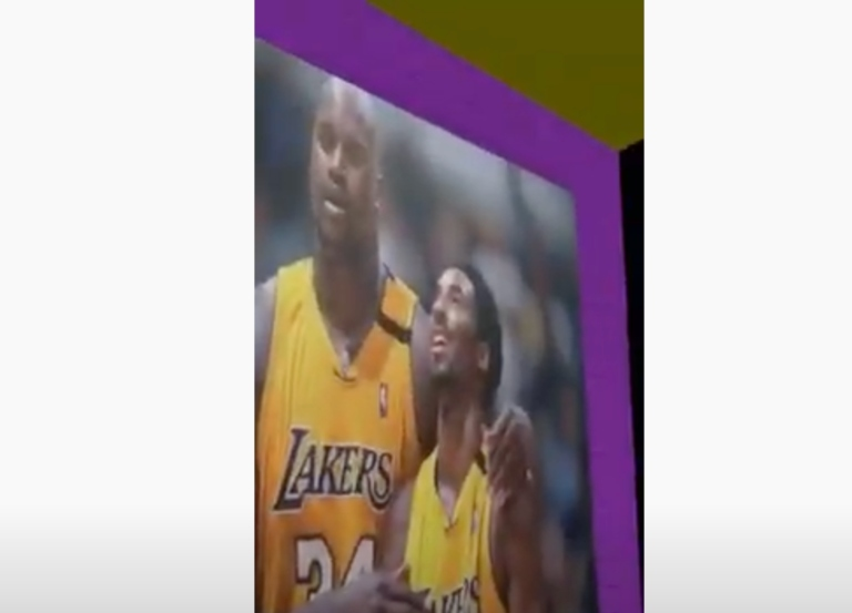 Step into 'The Mamba Room' with new Kobe Bryant app