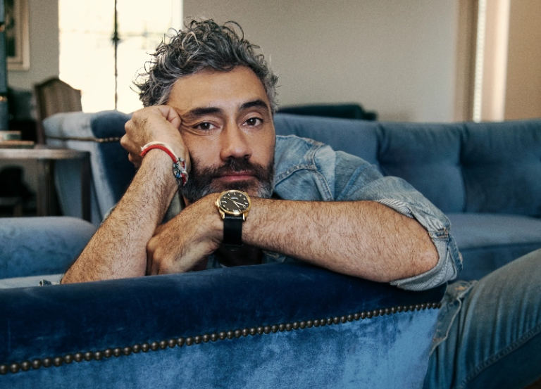 HBO Max orders period comedy from Taika Waititi