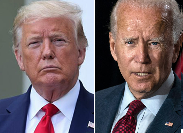 Trump vs. Biden Presidential debates are scheduled